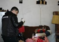 Севастополец выстрелил в голову своему приятелю из травматического пистолета, фото — «Рекламы Севастополя»