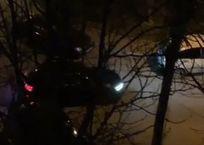 Севастопольцы сообщают о ДТП с припаркованной машиной ФОТО, фото — «Рекламы Севастополя»