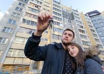 Недвижимость в Крыму: Покупать квартиру в строящемся доме теперь не страшно, фото — «Рекламы Симферополя»
