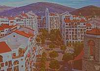 Стало известно, как будут застраивать Балаклаву, фото — «Рекламы Севастополя»