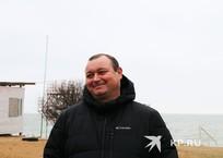 Капитан захваченного Украиной судна «Норд» вернулся в Крым, фото — «Рекламы Феодосии»