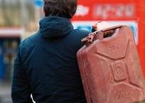 Крым вошел в пятерку регионов РФ с самым недоступным бензином, фото — «Рекламы Симферополя»