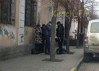 В Крыму посреди улицы умер мужчина ФОТО, фото — «Рекламы Бахчисарая»