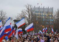Присоединение Севастополя к России начнут праздновать в феврале - программа, фото — «Рекламы Севастополя»