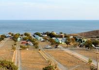 На Тарханкуте хотят построить самый большой автокемпинг в Крыму, фото — «Рекламы Джанкоя»