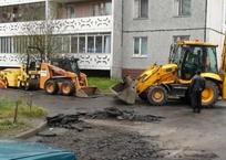 Эксперты ОНФ рассказали крымчанам, как можно отремонтировать дорогу в своем дворе, фото — «Рекламы Джанкоя»