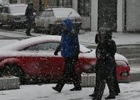 Снег, метель и сильный ветер: 23 февраля в Крым придет суровая зима, фото — «Рекламы Коктебеля»