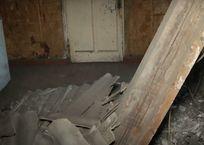 В квартире севастопольской пенсионерки обрушился потолок, фото — «Рекламы Севастополя»