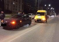 В Севастополе в ДТП попал микроавтобус с табличкой «груз 200», фото — «Рекламы Севастополя»