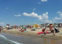 В Евпатории до 1 мая все пляжи подготовят к курортному сезону, фото — «Рекламы Крыма»