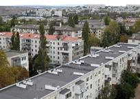 В Симферополе жилая многоэтажка «трещит по швам», фото — «Рекламы Симферополя»