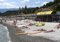 Власти обещают, что летом в Крыму будут работать 460 пляжей, фото — «Рекламы Симферополя»