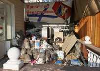 Двойные платёжки за севастопольский мусор рассмотрят в Генпрокуратуре, фото — «Рекламы Севастополя»