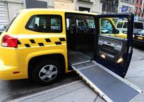 Севастопольцы смогут съездить в церковь и торговый центр на социальном такси, фото — «Рекламы Севастополя»
