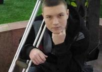 Саша из Армянска победил рак, но не может проснуться, фото — «Рекламы Черноморского»