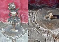 От «Пчелки-балерина» остались одни пуанты в Крыму ФОТО, фото — «Рекламы Симферополя»