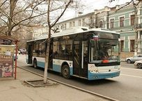 Проезд в общественном транспорте Симферополя два дня будет бесплатным, фото — «Рекламы Джанкоя»