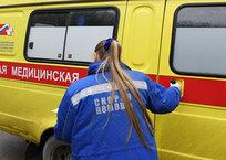 В ДТП на крымской трассе пострадали двое подростков, фото — «Рекламы Симферополя»
