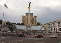 Осквернять по праздникам: украинцы хотят поставить памятник крымскому солдату, фото — «Рекламы Алупки»