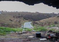 В пещере под Севастополем погибает 78-летний инженер, фото — «Рекламы Севастополя»