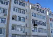 Жилой комплекс «Геракл» в Севастополе, застройщик которого исчез, введут в эксплуатацию, фото — «Рекламы Севастополя»