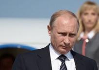 Путин может провести в Крыму три дня, фото — «Рекламы города Саки»