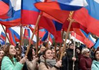 Полная программа праздничных мероприятий в Симферополе, фото — «Рекламы Крыма»
