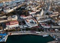 В Севастополе будут реконструированы улица Большая Морская и набережная Корнилова – Овсянников, фото — «Рекламы Севастополя»