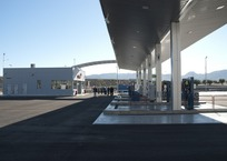 В Севастополе построят несколько крупных газовых АЗС, фото — «Рекламы Севастополя»