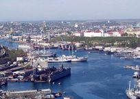 Севастопольский порт хотят передать в федеральную собственность, фото — «Рекламы Севастополя»