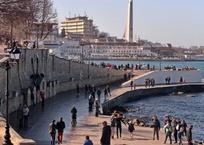 Севастополь — самый трудолюбивый регион с низкой зарплатой, фото — «Рекламы Севастополя»