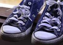 В Севастополе нашли кроссовки на 2,5 млн рублей, фото — «Рекламы Севастополя»