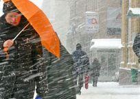 Ветер 20-25 м/с и снег: Крыму объявлено экстренное предупреждение, фото — «Рекламы Керчи»