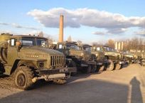 Трое севастопольских военнослужащих отправятся в колонию за хищение топлива, фото — «Рекламы Севастополя»