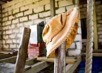 Смертельный балкон: рабочий погиб на стройке в Крыму, фото — «Рекламы Фороса»