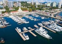 В Феодосии построят яхтенную марину, фото — «Рекламы Крыма»
