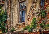 Один из старейших домов Балаклавы выставлен на продажу «под снос» ФОТО, фото — «Рекламы Севастополя»