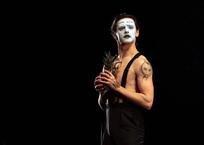Танцовщик Полунин станет худруком балетного училища в Севастополе, фото — «Рекламы Севастополя»