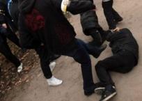 В Севастополе подростки напали на мужчину, в ответ он применил оружие, фото — «Рекламы Севастополя»