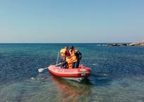 Крымские спасатели начали патрулирование на воде, фото — «Рекламы Симферополя»