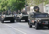Почти пять тысяч военных: праздничные парады пройдут в Крыму и Севастополе 9 мая, фото — «Рекламы Севастополя»