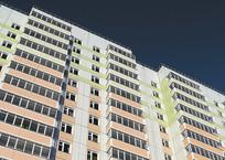 В Севастополе почти пять тысяч семей стоят на квартирной очереди, фото — «Рекламы Севастополя»
