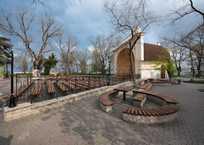Севастопольская «Ракушка» переедет с Приморского бульвара, фото — «Рекламы Севастополя»