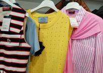 В Ялте изъяли контрафактную женскую одежду на 10 миллионов рублей, фото — «Рекламы Алупки»