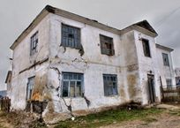 В Феодосии снесут пять аварийных домов, фото — «Рекламы Крыма»