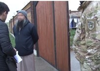 В Севастополе сотрудники ФСБ задержали стоматолога-экстремиста ВИДЕО, фото — «Рекламы Севастополя»
