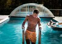 В Севастополе появится новый бассейн с сауной, фото — «Рекламы Севастополя»