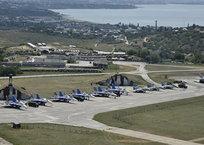 Аэропорт Бельбек под Севастополем будет ориентирован на деловую авиацию, фото — «Рекламы Севастополя»