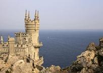 В Крым приедут сто иностранных делегаций, фото — «Рекламы Алушты»