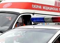В Севастополе водитель сбил девушку на переходе и скрылся с места ДТП, фото — «Рекламы Севастополя»